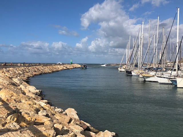 marina de Tel Aviv