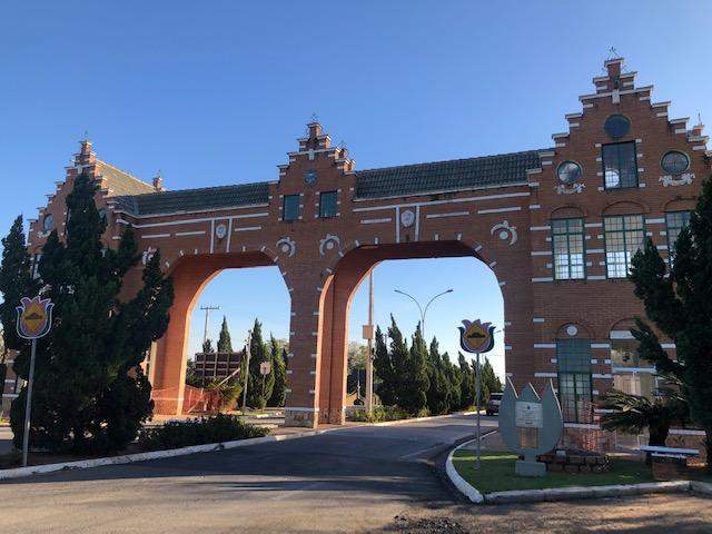 Portal Turístico de Holambra