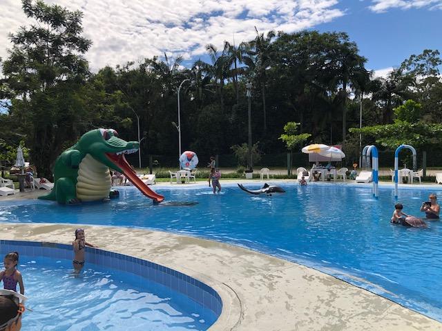 parque aquático gravatal
