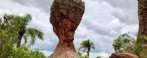 Parque Vila Velha em Ponta Grossa – PR: guia completo