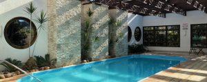 Onde ficar em Torres com conforto: Guarita Park Hotel