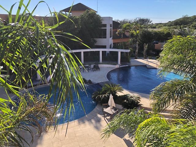 piscinas guarita park hotel