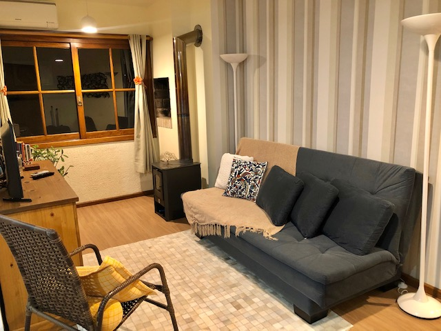 apartamento aluguel gramado
