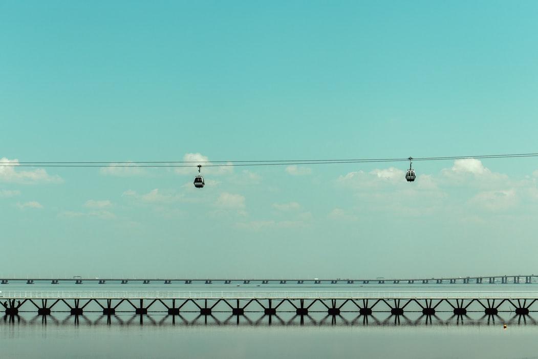 teleférico Portugal