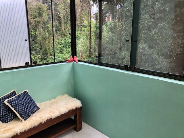 varanda apartamento serra gaúcha