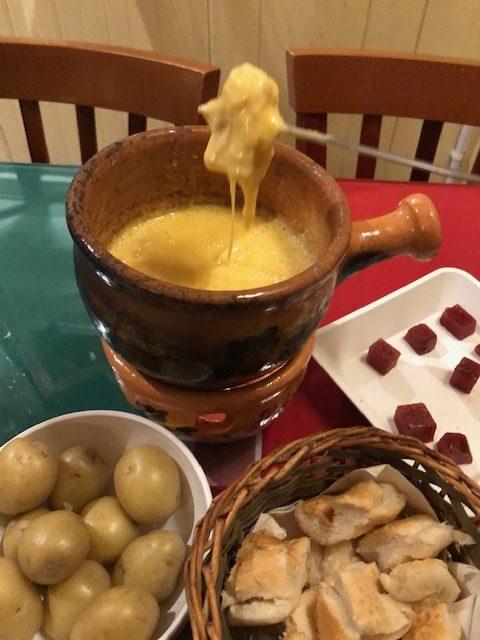 fondue queijo gramado