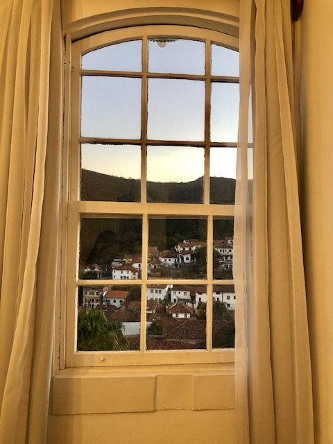 janela quarto