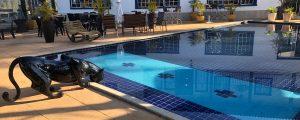 Onde ficar em Tiradentes: Hotel Serra Vista em um casarão antigo
