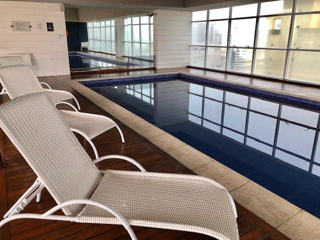 piscina hotel pestana curitiba