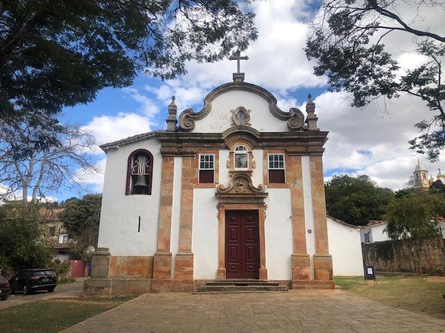 igreja do rosario o que fazer em tiradentes